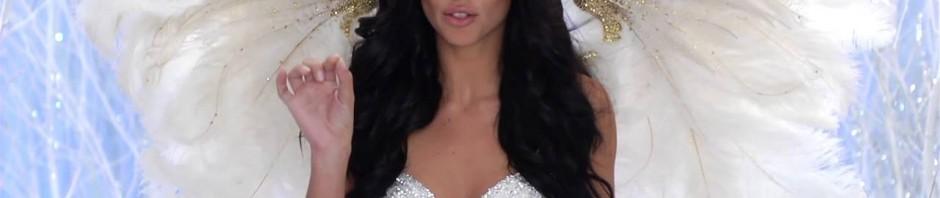 Auguri di Buon Natale 2013 da VideoLike e Victoria's Secret