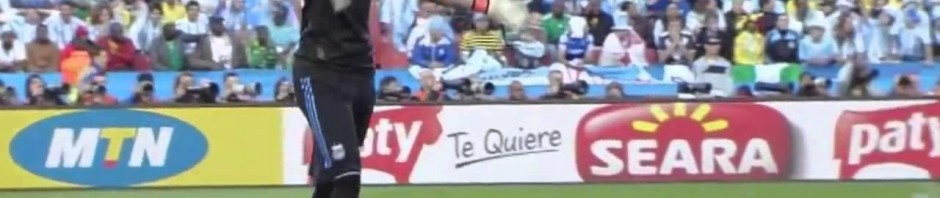 Papa Francesco nello spot dell'Argentina per i Mondiali di calcio 2014