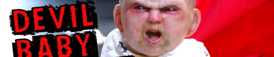 Devil Baby Attack: il bimbo indemoniato che terrorizza New York