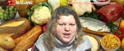 Maria di Trapani, la 38enne siciliana trash