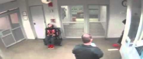 La prova dell'alcool-test a Justin Bibier