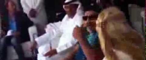 Italiano litiga con Maradona a Dubai perchè non paga le tasse