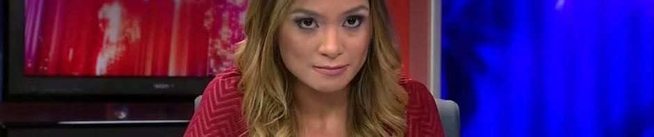 Giornalista di Russia Today Liz Wahl si dimette in diretta-tv