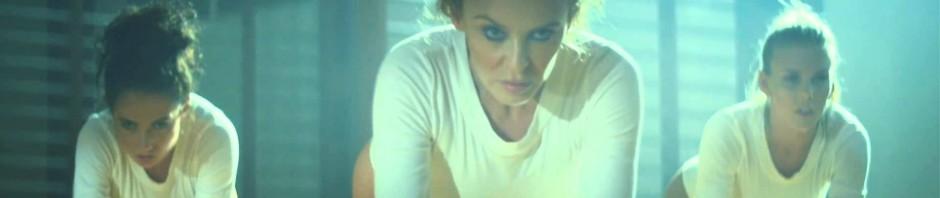 Sexercize – Kylie Minogue (Clip ufficiale)