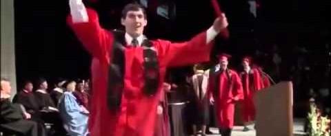 Come NON celebrare la consegna della laurea